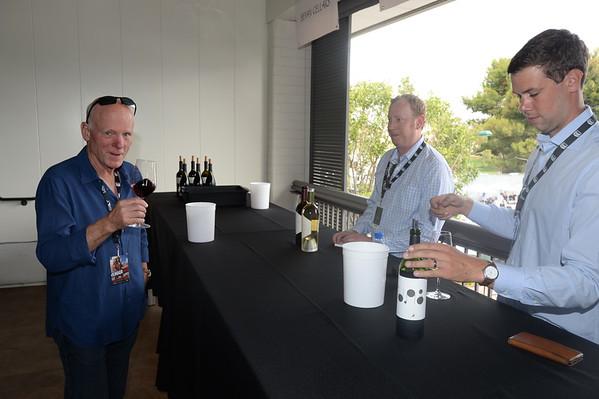 Manhattan Beach Wine Auction 2015