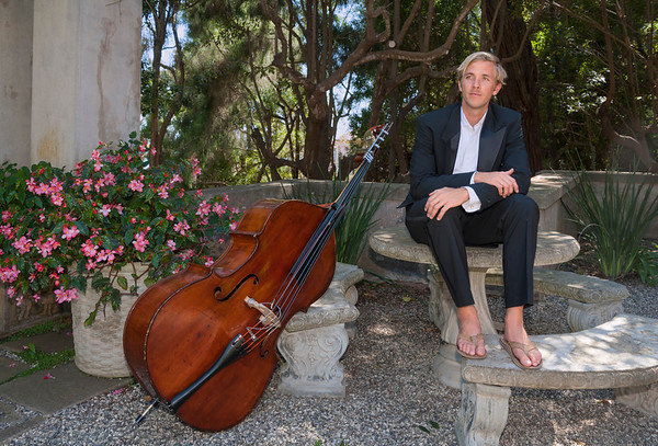 BARON OF THE DOUBLE BASS