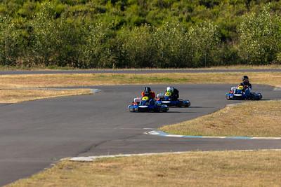 PNW Karting Challenge 2018