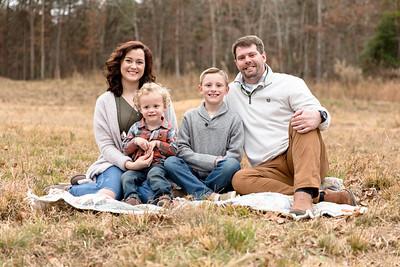 Blessing Family - Nov 2020