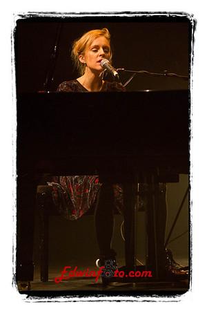 Agnes Obel @ Koninklijk Circus