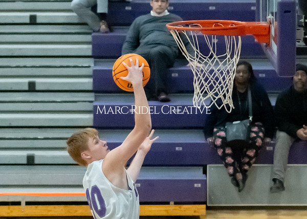 Broughton basketball vs Northern Nash. November 13, 2019. MRC_6317