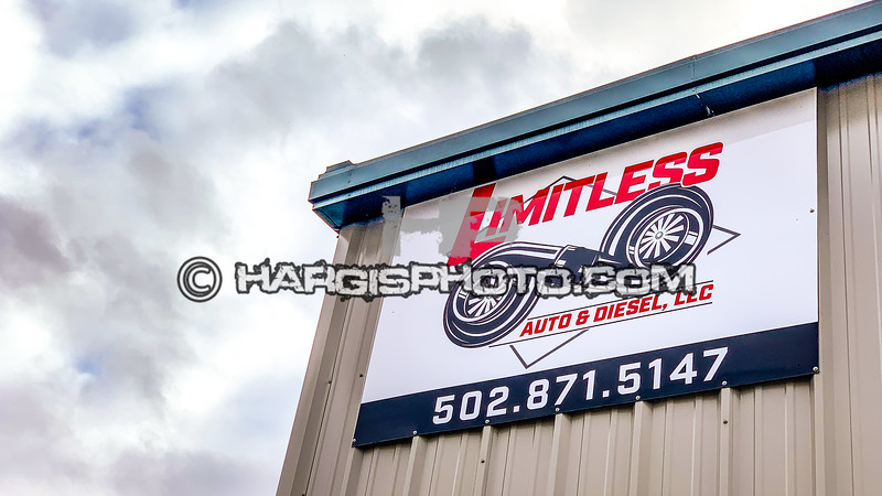 Limitless Auto-Five Oaks Communications