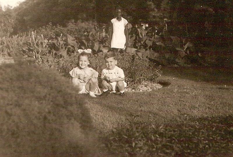 1950- Filhos Vitor Santos