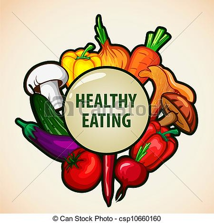 (L67) Healthy Eating