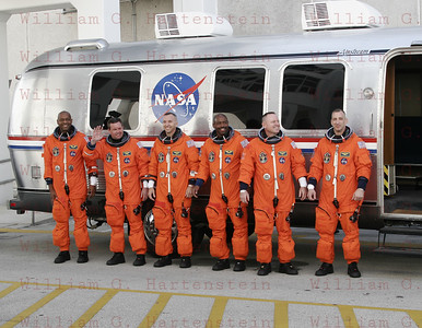 STS-129 Atlantis Nov. 16, 2009