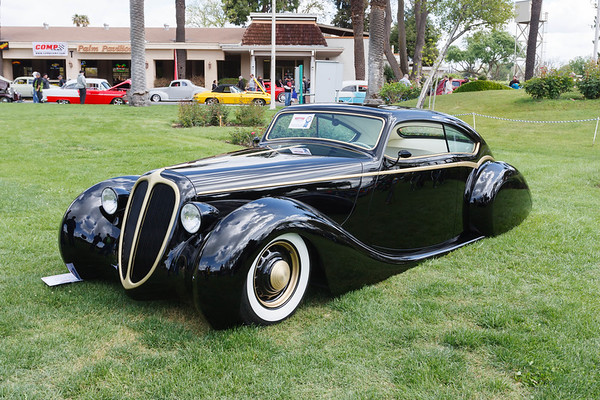 Goodguys 32nd All American Get-Together in Pleasanton, CA – March 2014