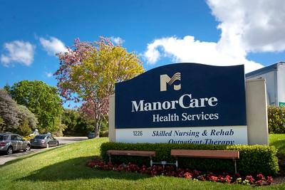 Manor Care - Walnut Creek
