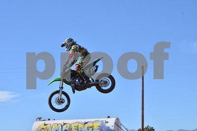 exp race 1