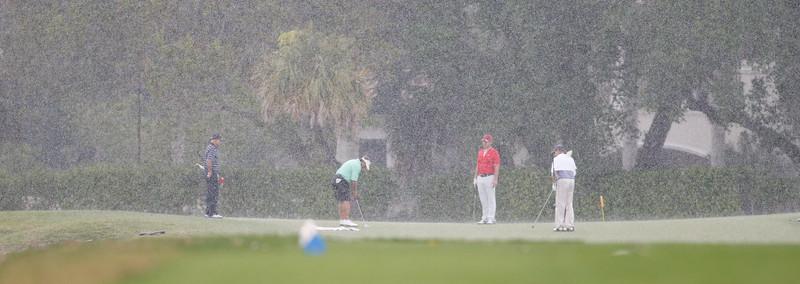 Boston College Alumni Golf Tournament, Miami