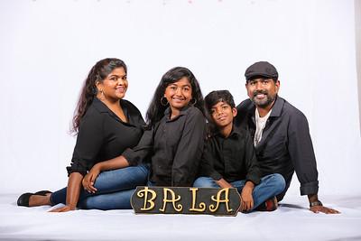 Bala Family 2018