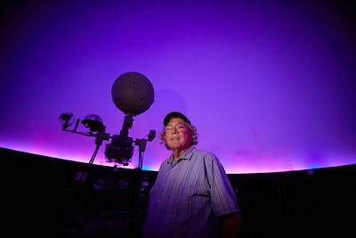 2017 UWL Robert Allen Eclipse Planetarium