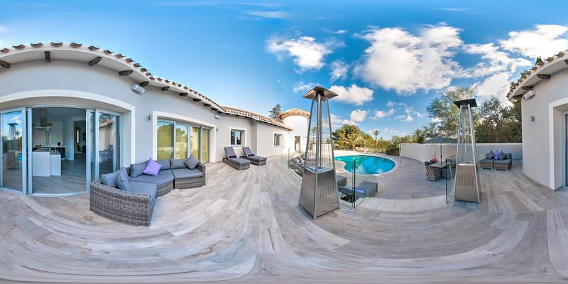 Rosies Villa