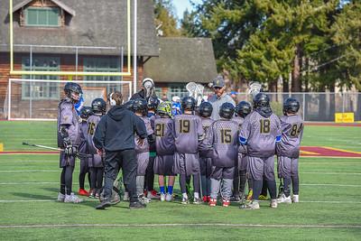 Hornets Lacrosse 2019-03-02