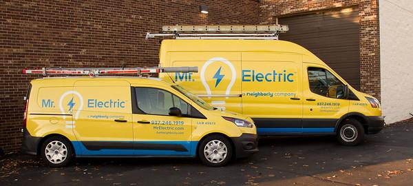 Mr. Electric of Dayton