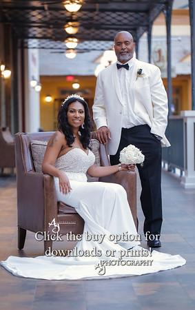 Mark & Samatha Robinson