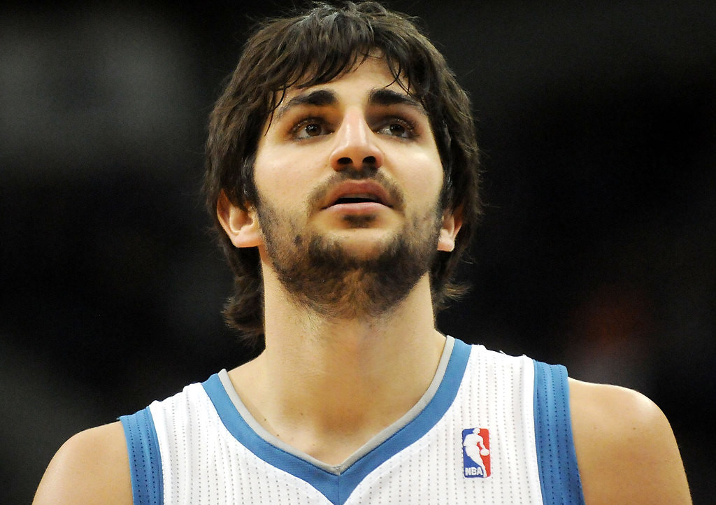 . 8. 2009: No. 5 Ricky Rubio (pick acquired just before the draft from Washington � with Etan Thomas, Darius Songaila and Oleksiy Pecherov � for Randy Foye and Mike Miller), No. 6 Jonny Flynn, No. 18 Ty Lawson (drafted for Denver in trade for future conditional first-round pick, which later became part of Martell Webster trade), No. 28 Wayne Ellington, No. 45 Nick Calathes (drafted for Dallas in trade for cash and a 2010 second-round pick, which was traded to Oklahoma City), No. 47 Henk Norel.  It is tempting to call this one of the worst drafts in team history. The Wolves squandered the opportunity to transform the franchise, with two of the top six picks and two other first-rounders. But that just shows again how bad the rest of the drafts were and the value of Rubio. Former Wolves president of basketball operations David Kahn�s legacy will be trading so he could get Rubio and then drafting point guards with his first three picks, even though the last was for another team. Flynn was an all-time head-scratcher. The Wolves passed on Steph Curry, who was an all-star this season with Golden State and the outside shooter Minnesota still craves. Lawson was drafted for Denver for a first-round pick that was used to get Martell Webster in 2010; Lawson has been more consistent and productive than either Rubio or Flynn, while Webster was hurt much of his time with the Wolves. Ellington was a decent reserve but didn�t last, much like Flynn. Norel has never left Europe. Kahn had to wait two years for Rubio, who still saves this draft because he�s a potential all-star and a marketing gem. (Pioneer Press: Sherri LaRose-Chiglo)