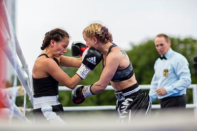 Valgerur Gudsteindottir vs. Marianna Gulyas