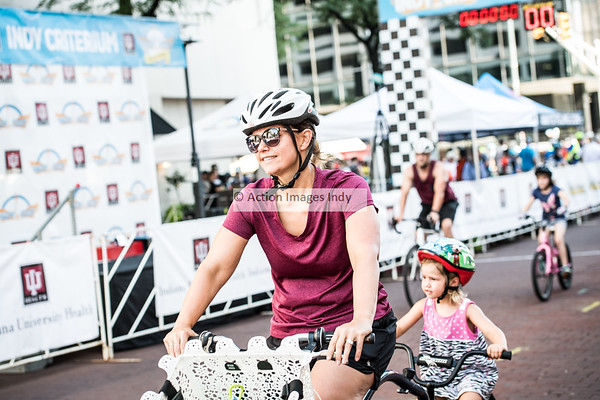 2019 IndyCrit Family Fun Ride