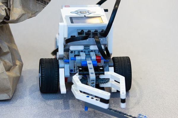 The Game FLL 2020