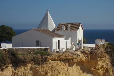 Senhora da Rocha, Algarve [Vivienne]