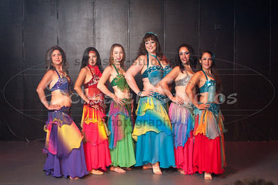Ancient Dance Timeless Beauty 2013