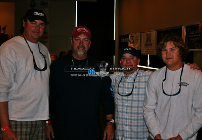 2009 ABC/WDS Billfish Challenge - Awards Party