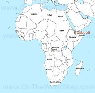 2018_10 Djibouti