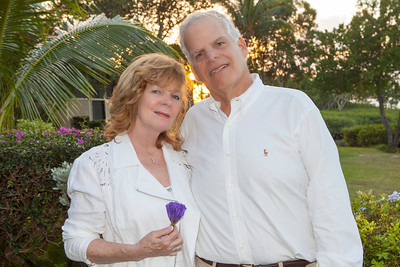 Cathy and Jim