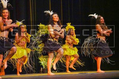 5/7/16- Te Fare O Tamatoa's Tahitian Showcase