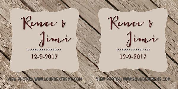 Renee & Jimi 12-9-17