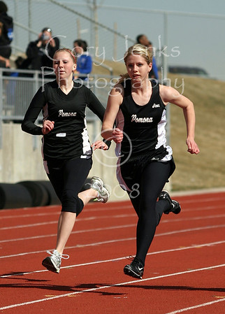 HS Track & Field