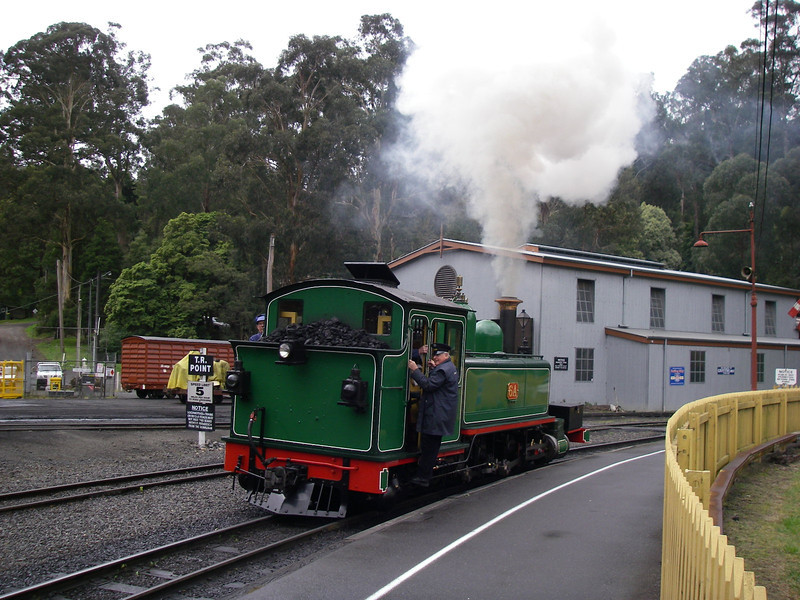 Puffing Billy and Phillip Island 016.JPG
