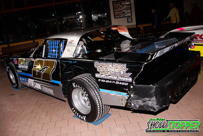 2nd annual Northeast Auto Racing Expo to the Via Port Rotterdam Mall-Jeremy McGaffin-3/17/17