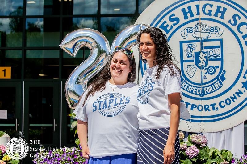 Dylan Goodman Photography - Staples High School Graduation 2020-699.jpg