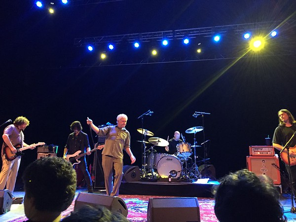 GBV New Haven 2016