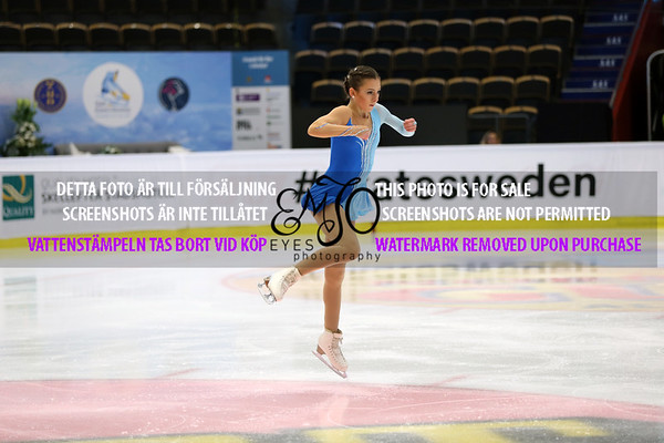 Anja Liedholm FP JSM 2017/18