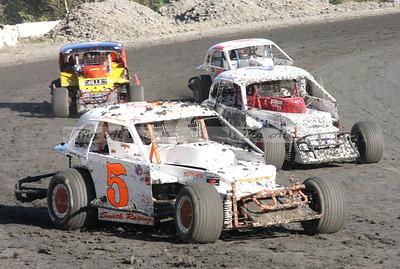 Bear Ridge Speedway 09/01/12