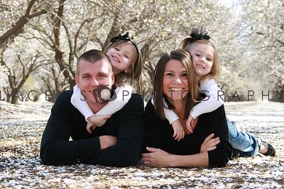 Vincent Family 2012