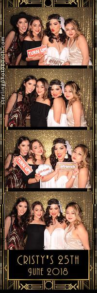 Christy's Gatsby Party