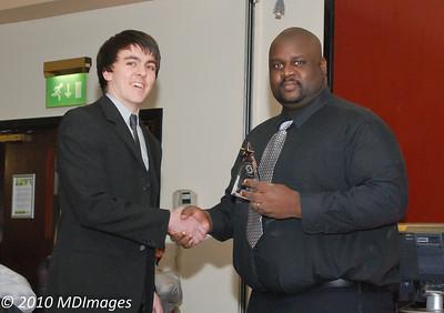 2010 Presentation Evening