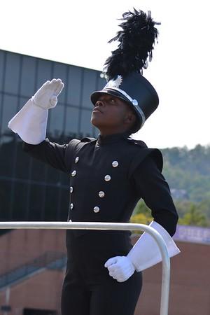 10-21-17 at Western Carolina University