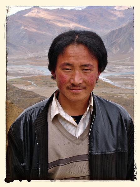 Tibet Man on Kora.JPG