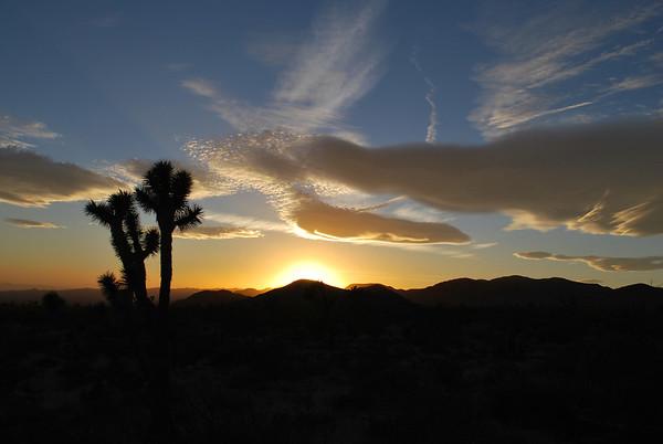 Overland - Desert Southwest - 2013