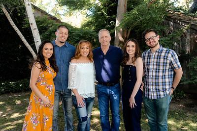Renee & Family