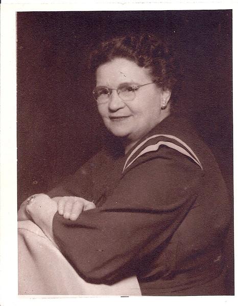 Grandma Ardella