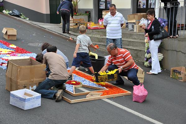 20110731 Madeira 06 Santana, Festa de Sant'Ana