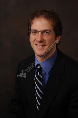 25809 John Nuszkowski, Portrait