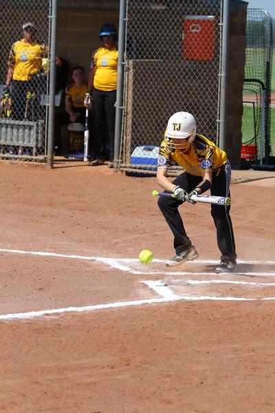 16U Softball Regional Tournament Babe Ruth