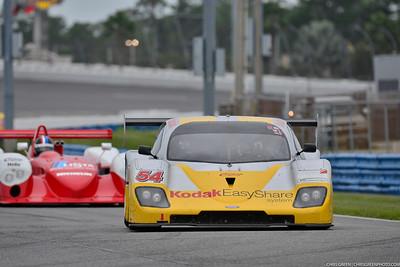 HSR Daytona Classic 24 - 2019